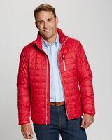 305707483-106 - Cutter & Buck WeatherTec Big & Tall Rainier Jacket - thumbnail