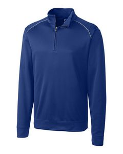 314493821-106 - CB WeatherTec Ridge Half Zip - thumbnail