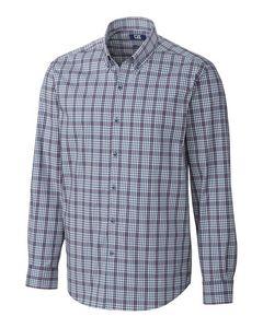 316233746-106 - Soar Bold Check Shirt - thumbnail