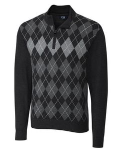 316361055-106 - Blackcomb Half Zip Big & Tall - thumbnail