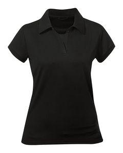 323186393-106 - Ladies' Clique® Fairfax Polo Shirt - thumbnail