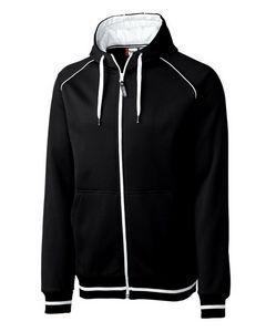 503930336-106 - Men's Clique® Gerry Hooded Jacket - thumbnail