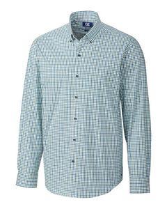 536246154-106 - Soar Mini Check Shirt - thumbnail