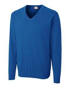 546288501-106 - Clique Imatra V-neck Sweater - thumbnail