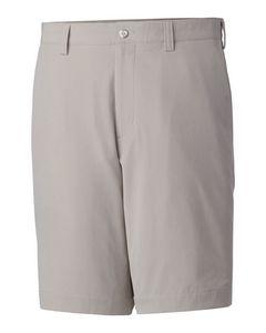 574493740-106 - Men's Cutter & Buck® Bainbridge Flat Front Shorts - thumbnail