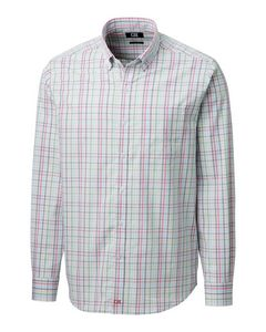 576276636-106 - Anchor Multi Color Plaid Shirt - thumbnail