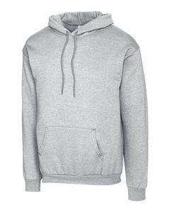 586276705-106 - Clique Basics Flc Pullover Hoodie 3-4XL - thumbnail