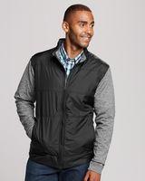 705705909-106 - Cutter & Buck DryTec Stealth Full Zip Jacket - thumbnail
