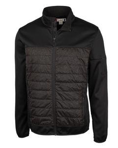 706361388-106 - Clique Fiery Hybrid Jacket - thumbnail