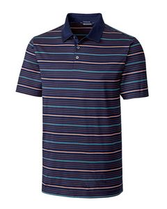 706457517-106 - S/S Helios Mercerized Stripe Big & Tall - thumbnail