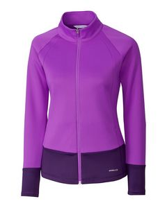 716131777-106 - Annika Interval Mock Jacket - thumbnail