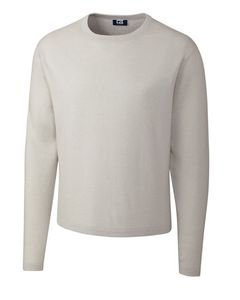 716361056-106 - Bosque Crew Neck Sweater - thumbnail