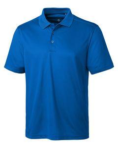 723638428-106 - Men's Clique® Ice Pique Polo Shirt - thumbnail