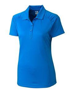 724203019-106 - Ladies' Cutter & Buck® Northgate Polo Shirt - thumbnail