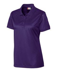724497456-106 - Ladies' Clique® Lady Malmo Snag-Proof Polo Shirt - thumbnail