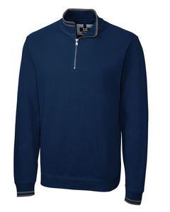 756457062-106 - Heritage Half Zip Big & Tall - thumbnail