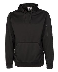 776276639-106 - Clique Men's Lift Performance Hoodie Sweatshirt - thumbnail
