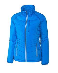 784934853-106 - Ladies' Cutter & Buck® WeatherTec™ Barlow Pass Jacket - thumbnail