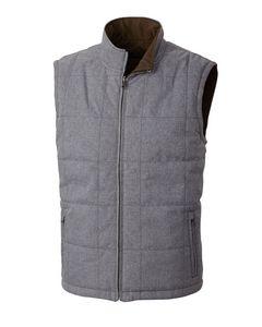 786457473-106 - Roland Reversible Vest Big & Tall - thumbnail