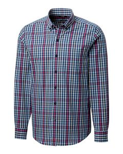 906276642-106 - Anchor Double Check Plaid Tailored Fit - thumbnail