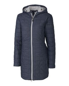906361282-106 - Ladies' Rainier Long Jacket - thumbnail