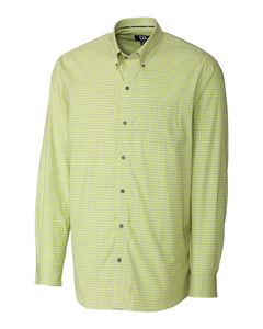 916361158-106 - Men's L/S Fraser Check - thumbnail