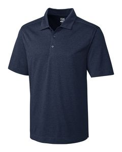 924493692-106 - Men's Cutter & Buck® Chelan Polo Shirt (Big & Tall) - thumbnail