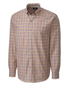936457228-106 - L/S Hot Springs Plaid Big & Tall - thumbnail