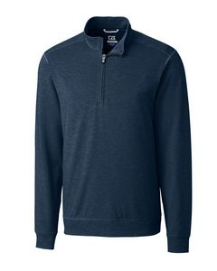 946361267-106 - Lodge Half Zip Big & Tall - thumbnail