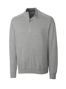 946456802-106 - Broadview Half Zip Sweater Big & Tall - thumbnail