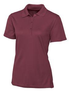 953638431-106 - Ladies' Clique® Ice Piqué Polo Shirt - thumbnail