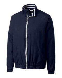 955436677-106 - Nine Iron Full Zip Jacket - thumbnail