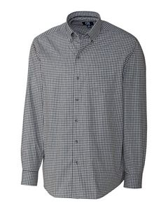 956457367-106 - L/S Victoria Check Big & Tall - thumbnail