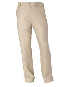 986129880-106 - Relaxed Linen Pant - thumbnail