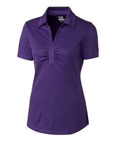 994493583-106 - Ladies' Cutter & Buck® Glendale Polo Shirt - thumbnail