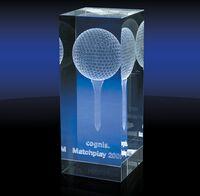 111355914-142 - Belfry Slim Rectangular Award (Large) - thumbnail
