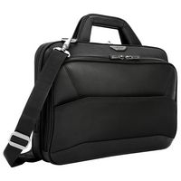 "125290144-142 - Targus 15.6"" Mobile VIP Checkpoint Friendly Briefcase - thumbnail"