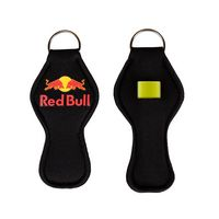 146424823-142 - Sun Bum Neoprene Keychain Holder + 1 Lip Balm - thumbnail