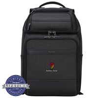 185561028-142 - Targus 15.6 Citysmart Eva Pro Checkpoint-Friendly Backpack - thumbnail