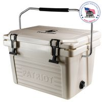 316417481-142 - Patriot 20QT Cooler - Made In The USA - thumbnail