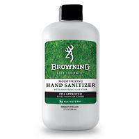 526275498-142 - Moisturizing 12 oz Aloe Vera Hand Sanitizer - Made in USA - thumbnail