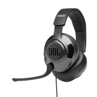 546306816-142 - JBL Quantum 200 Wired Over-Ear Gaming Headset with Flip-Up Mic - thumbnail