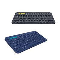 565038265-142 - Logitech® K380 Bluetooth Multi-Device Keyboard - thumbnail