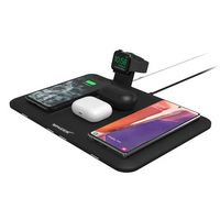 916487389-142 - Mophie 4-In-1 Wireless Charging Mat - thumbnail
