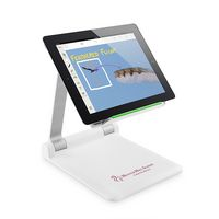 946311965-142 - Belkin Portable Tablet Stage - White - thumbnail