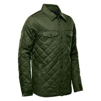 106180218-109 - Men's Bushwick Quilted Jacket - thumbnail