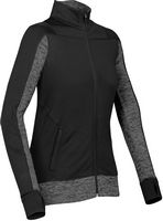 324998990-109 - Women's Lotus Full Zip Shell - thumbnail