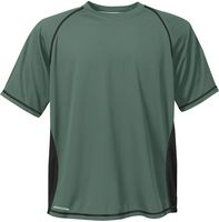 362430403-109 - Men's STORMTECH H2X-DRY® Short Sleeve Layering Tee Shirt - thumbnail