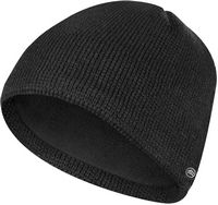 534478113-109 - Helix Knitted Fleece Beanie - thumbnail