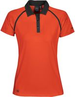 904287138-109 - Women's Precision Technical Polo Shirt - thumbnail